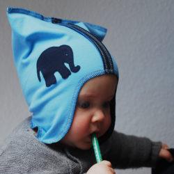 Kindermütze Bruno