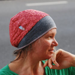 Frauenmütze / Chemo