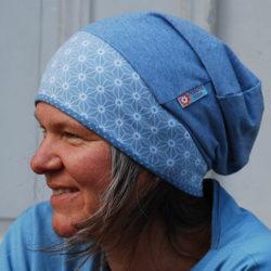 Jersey Frauen Mütze